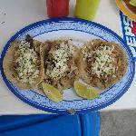 Famous hand made Tacos!!