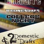 $2 Domestic Drafts