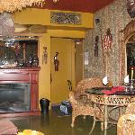 Africa suite