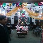 Foto de The Central Guest House