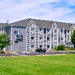 Microtel Inn & Suites by Wyndham Uncasville Foto