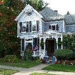 House Fall 2011