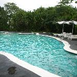 piscine...