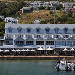 Photo de Simon's Town Quayside Hotel and Conference Centre