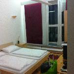 camera numero 8