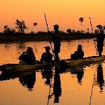 Makoro sunset trip