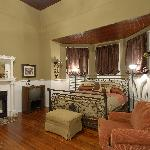 Photo de Sweet Gum Bottom Bed & Breakfast