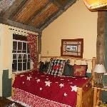 Day bed Camp Suite