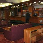 Uffiicio accettazione clienti: -:) bravo lo staff e professionale