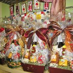 Customized and Creative Baskets