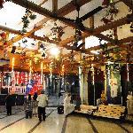 Jain Temple - entrance
