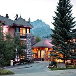 Delta Hotels Banff Royal Canadian Lodge Foto