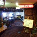 Foto de Stage Stop Cafe