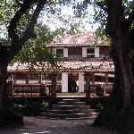 the traditional creole house