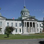 Frontenac County Court House