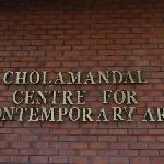 Cholamandal Artists Village - Centre for Contemporary Art