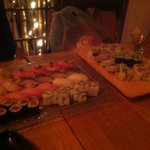 yummie sushi!