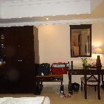 Inside Candolim - view 4