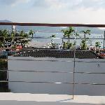 View from Gaya Studio Suite