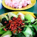天天海南雞飯照片