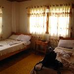 room - ground floor