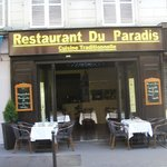 Photo of Restaurant Du Paradis