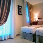 Twin Room Siena