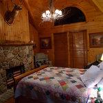 North Fork Mountain Inn Foto