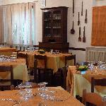 Hotel Da Sauro Foto