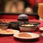 Morrocan bfast
