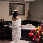 Chateau Regina Hotel & Suites Spa Suite