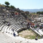 Arena at Ephesus