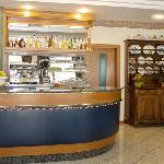 sala colazioni bar