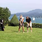 Photo of Golf- und Seehotel Engstler