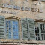 Photo de L'Orangeraie