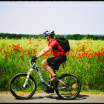 Foto de Biko Adventures Prague - Mountain Bike & Outdoor Tours