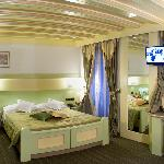 Hotel Ladinia Foto