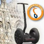 Milano Segway PT Tour authorized by CSTRents