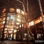 Baobab Hotel de Noche