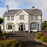 Front view of Killererin House