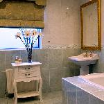 Guest Bathroom for a Standard Room