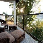 Balcony for Beachcomber Bay