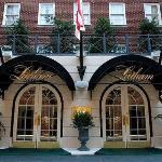 The Latham Hotel
