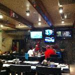 Inside Christy's
