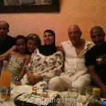 les merveilleuses soirées de dar al Hamra