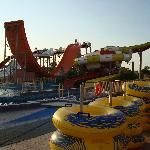 Great water slides