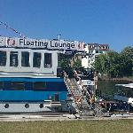 Floating Lounge