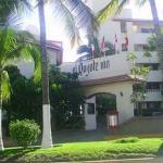 El Quijote Inn