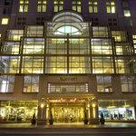 Philadelphia Marriott Downtown Hotel