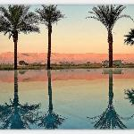 Infinity pool - The valley of the Kings - La Vallée des Rois